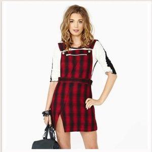 UNIF Brixton Jumper Dress (NWOT)